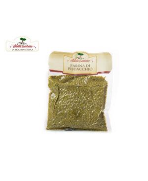 farina di pistacchio new