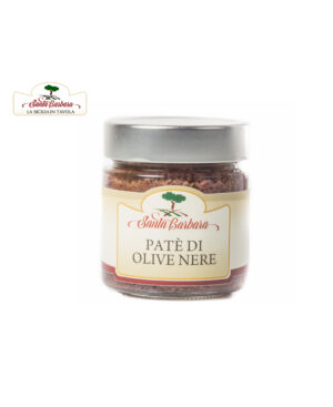 pate olive nere new