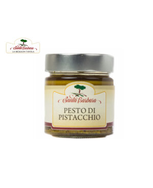 pesto pistacchio new