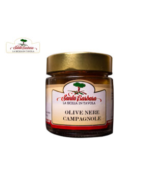 Olive nere campagnole new