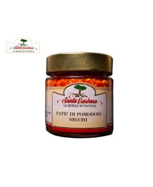patè di pomodori secchi new