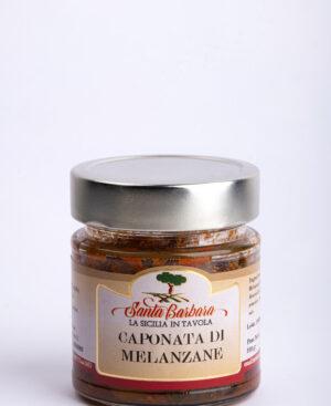 CaponataDiMelanzana